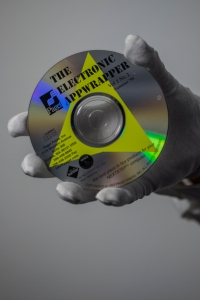 The Electronic AppWrapper App Store CD