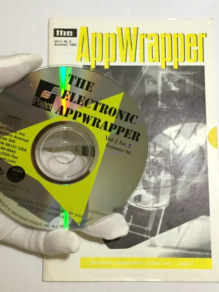 The Electronic AppWrapper