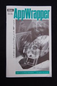 AppWrapper V2 No. 1